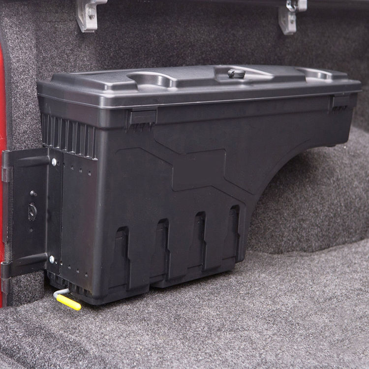 Picture of STORAGE BOX (TOOL BOX)-Ford F150