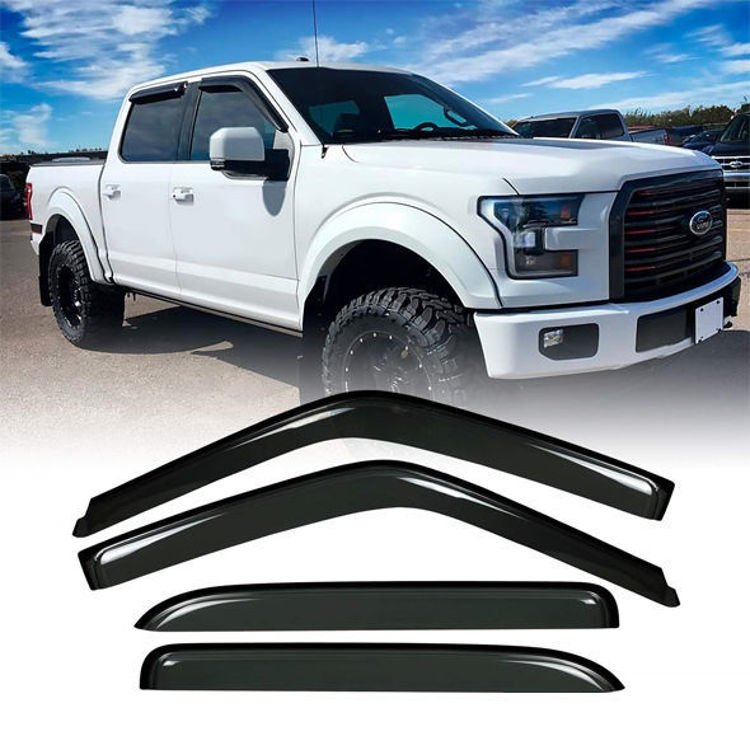 Picture of SUNVISOR-Ford F150