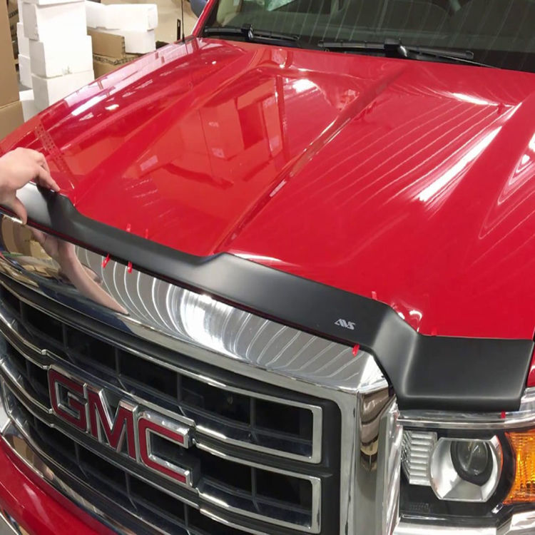 Picture of BONNET GUARD - GMC Sierra