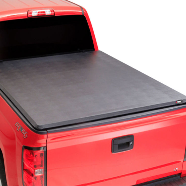 Picture of SOFT FOLDING COVER SINGLE-GMC Sierra