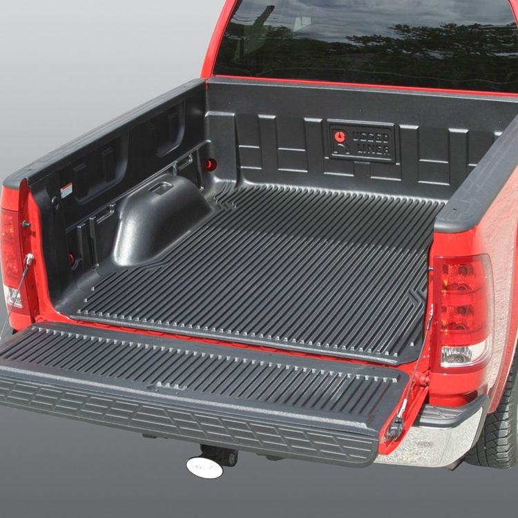 Picture of BED LINER-GMC Sierra