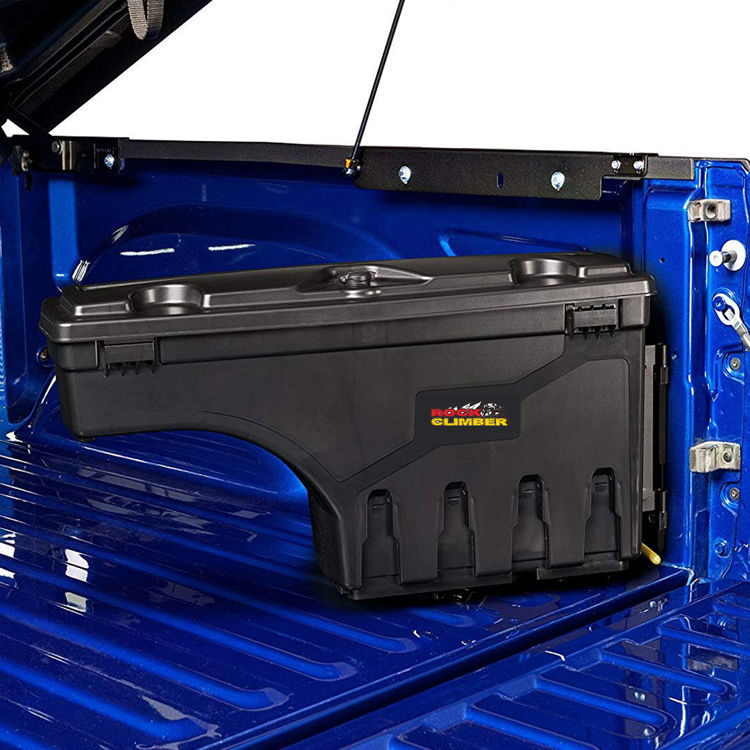 Picture of STORAGE BOX (TOOL BOX)-GMC Sierra