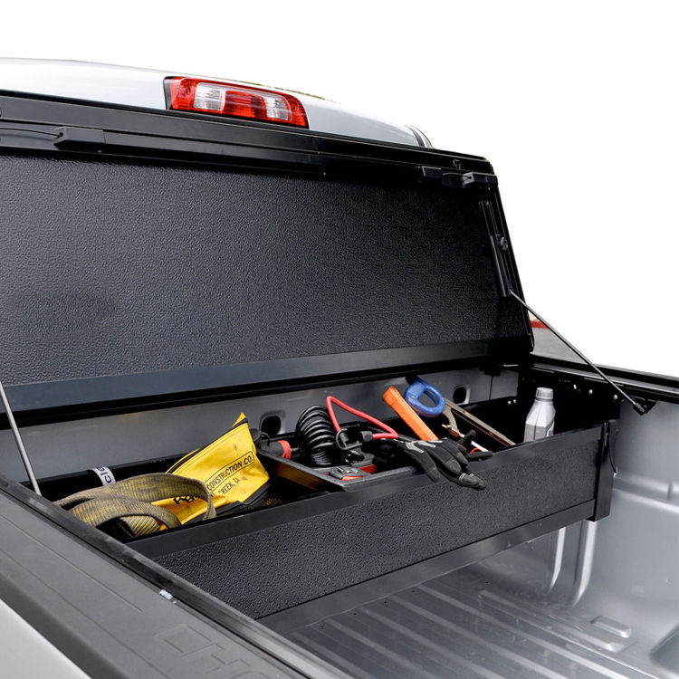 Picture of UNDER FOLDING COVER TOOLBOX/FOLDABLE-GMC Sierra