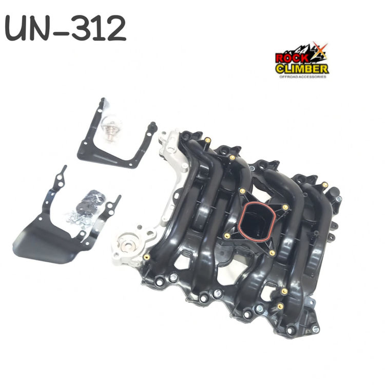 Picture of 3W7E9424-AA-LINCOLN/TOWNCAR INTAKE MANIFOLD (ENG-COOLER)